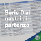 Sono on-line i calendari di Serie D maschile